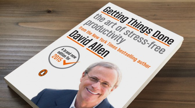 Getting Things Done book Review